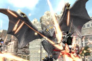 Drakengard 3 Screenshot