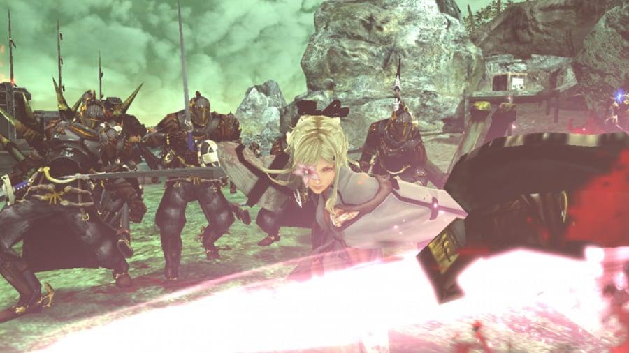 Drakengard 3 Review - Screenshot 5 of 5