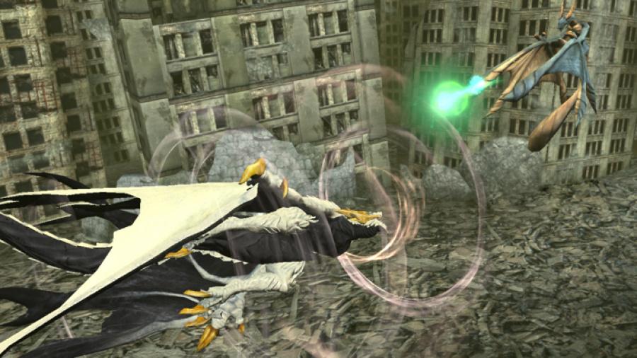 Drakengard 3 Review - Screenshot 3 of 5