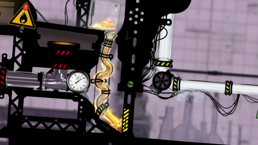 Puddle Review - Screenshot 2 of 4