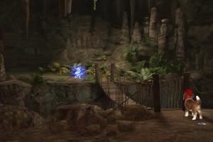 PlayStation Vita Pets Screenshot