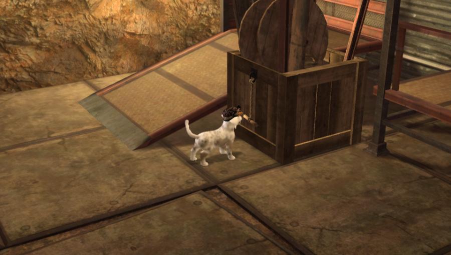 PlayStation Vita Pets Review - Screenshot 1 of 4