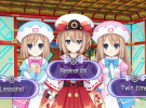 Hyperdimension Neptunia: Producing Perfection Screenshot