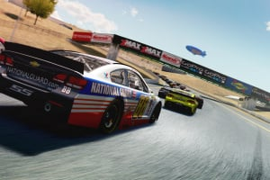 NASCAR '14 Screenshot