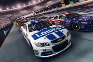 NASCAR '14 Screenshot