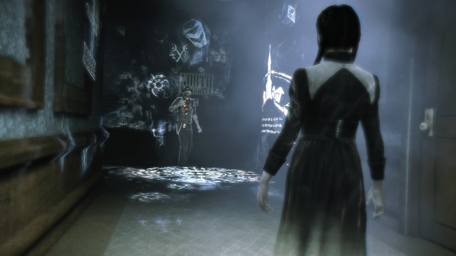 Murdered: Soul Suspect Review - Screenshot 1 of 5