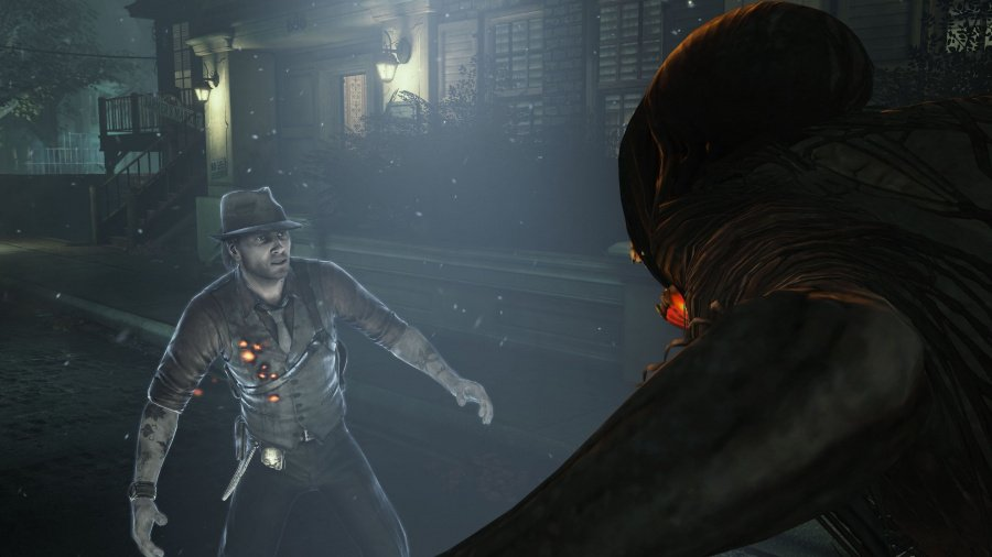 Murdered: Soul Suspect Review - Screenshot 4 of 5