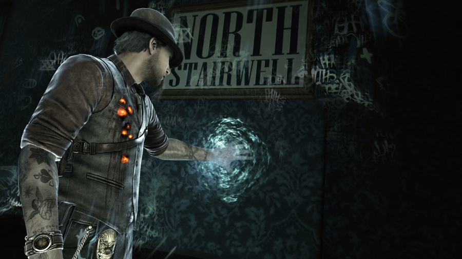 Murdered: Soul Suspect Review - Screenshot 3 of 5