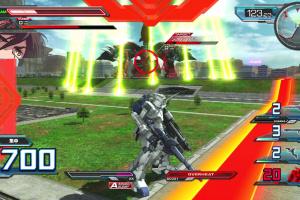 Mobile Suit Gundam: Extreme VS Full Boost Screenshot