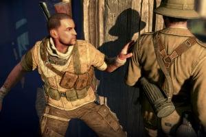 Sniper Elite III Screenshot