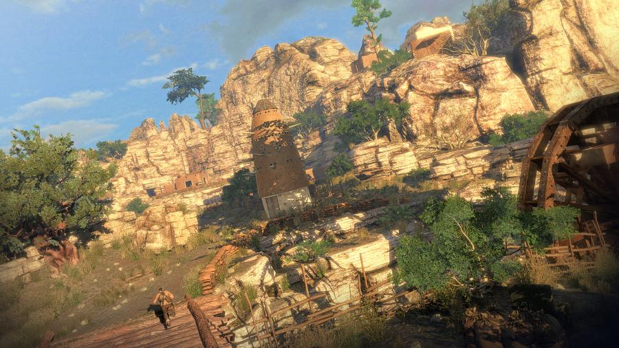 Sniper Elite III Review - Screenshot 2 of 5