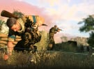 Sniper Elite III Screenshot