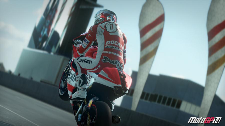 MotoGP 14 Review - Screenshot 3 of 4