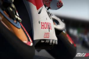 MotoGP 14 Screenshot
