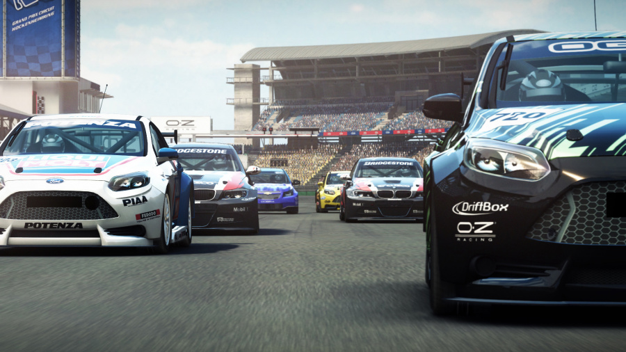 GRID Autosport Review - Screenshot 2 of 3