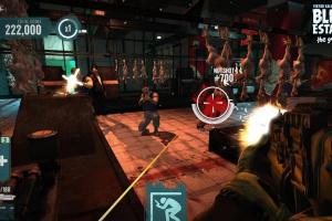 Blue Estate Screenshot