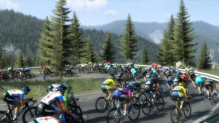 Tour de France 2014 Review - Screenshot 1 of 5