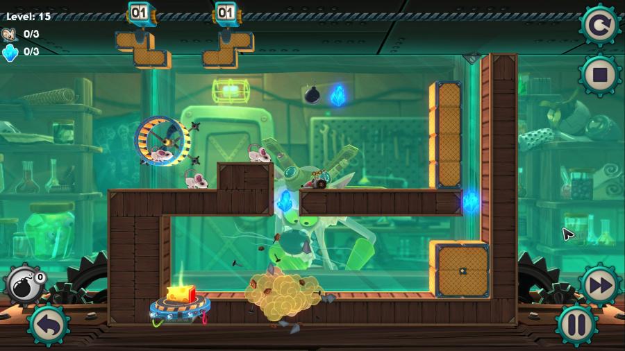 MouseCraft Review - Screenshot 1 of 3