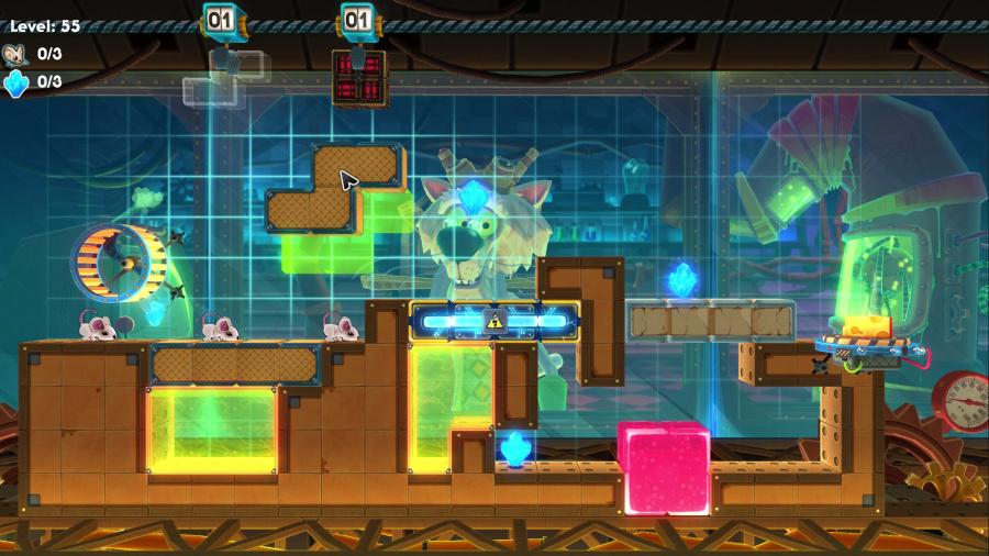 MouseCraft Review - Screenshot 3 of 4