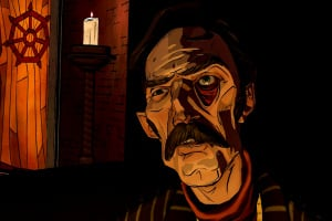 The Wolf Among Us: Episode 5 - Cry Wolf Screenshot