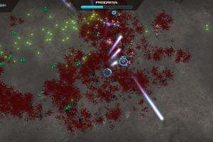 Crimsonland Screenshot