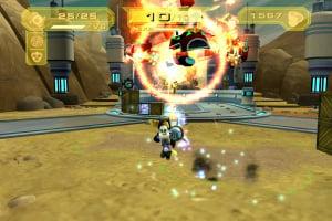 The Ratchet & Clank Trilogy Screenshot