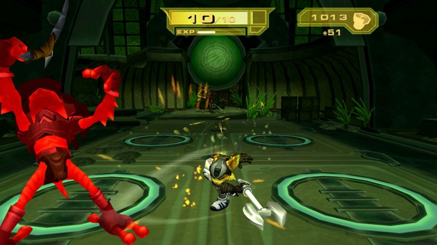 The Ratchet & Clank Trilogy Review - Screenshot 3 of 3