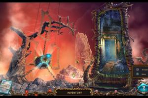 Sacra Terra: Kiss of Death Screenshot