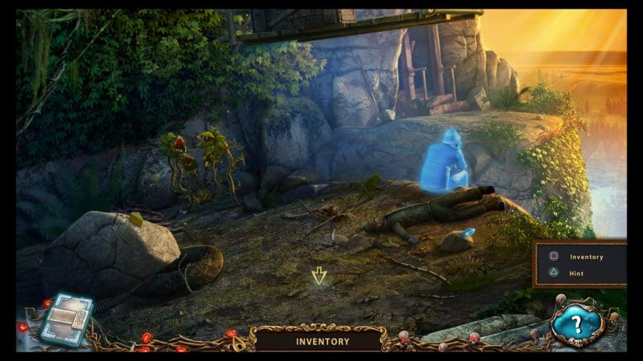 Sacra Terra: Kiss of Death Review - Screenshot 3 of 3