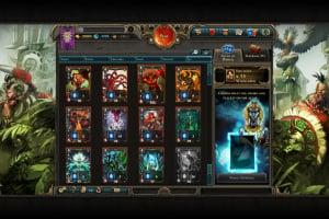 Might & Magic: Duel of Champions - Forgotten Wars Screenshot