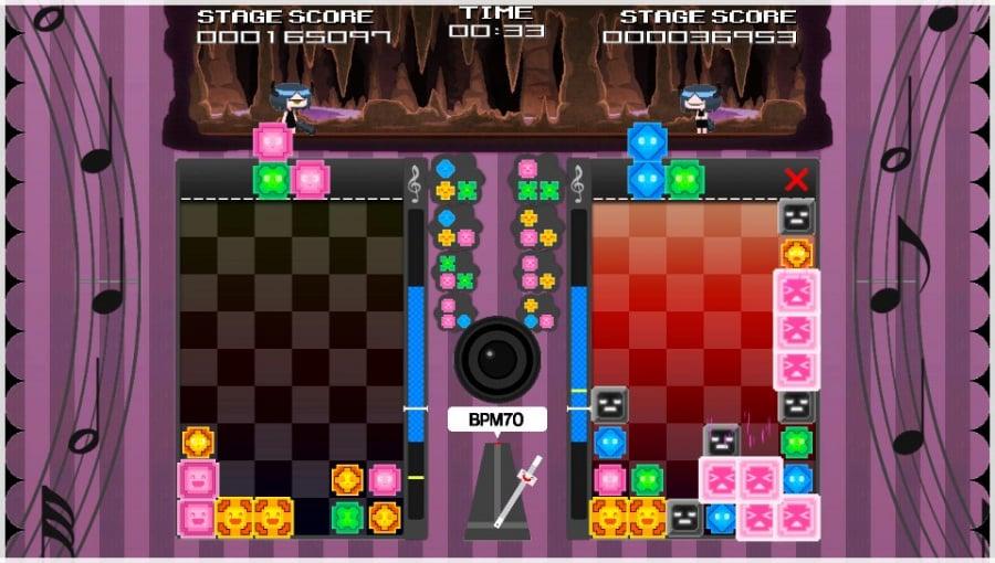 Magical Beat Review - Screenshot 1 of 3