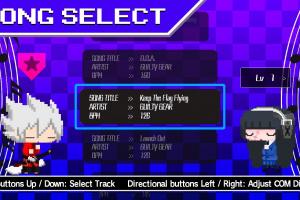 Magical Beat Screenshot
