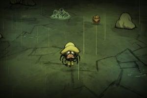 Don't Starve: Reign of Giants Screenshot