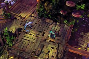 Sacred 3 Screenshot