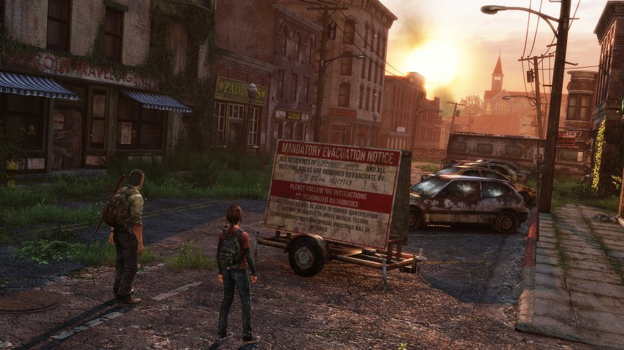 The Last of Us Remastered Review - Screenshot 4 of 5