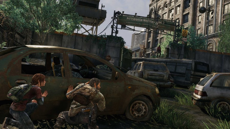 The Last of Us Remastered Review - Screenshot 2 of 5