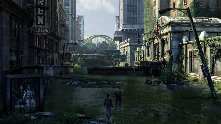 The Last of Us Remastered Review - Screenshot 3 of 5