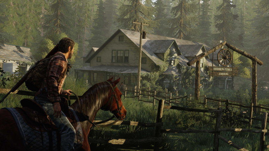 The Last of Us Remastered Review - Screenshot 5 of 5