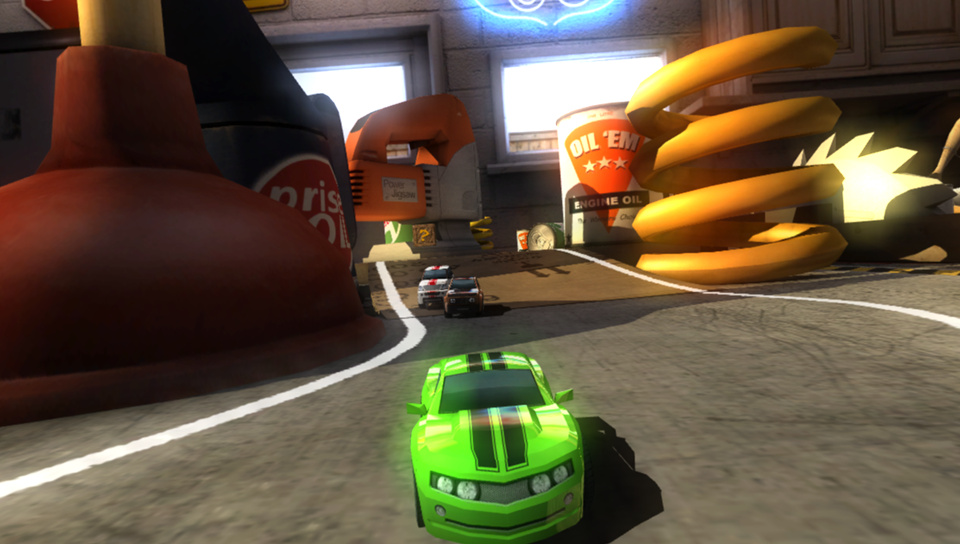 best ps vita racing games