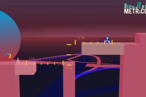 Metrico Screenshot