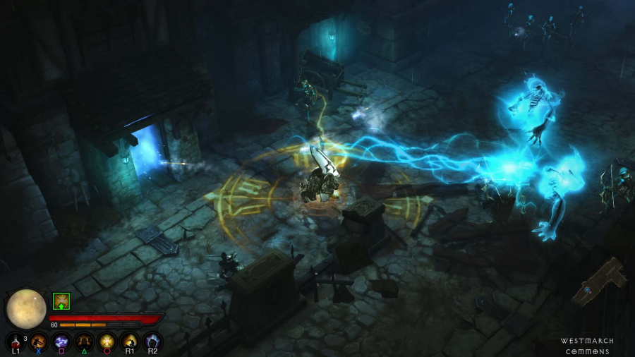 Diablo III: Reaper of Souls - Ultimate Evil Edition Review - Screenshot 3 of 4