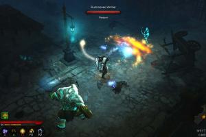 Diablo III: Reaper of Souls - Ultimate Evil Edition Screenshot