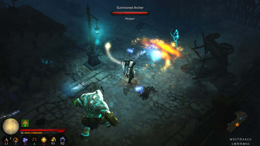 Diablo III: Reaper of Souls - Ultimate Evil Edition Review - Screenshot 4 of 4