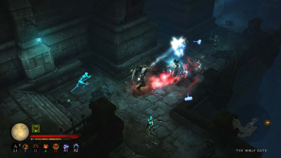 Diablo III: Reaper of Souls - Ultimate Evil Edition Review - Screenshot 2 of 4