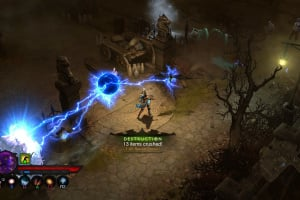 Diablo III: Reaper of Souls - Ultimate Evil Edition Screenshot
