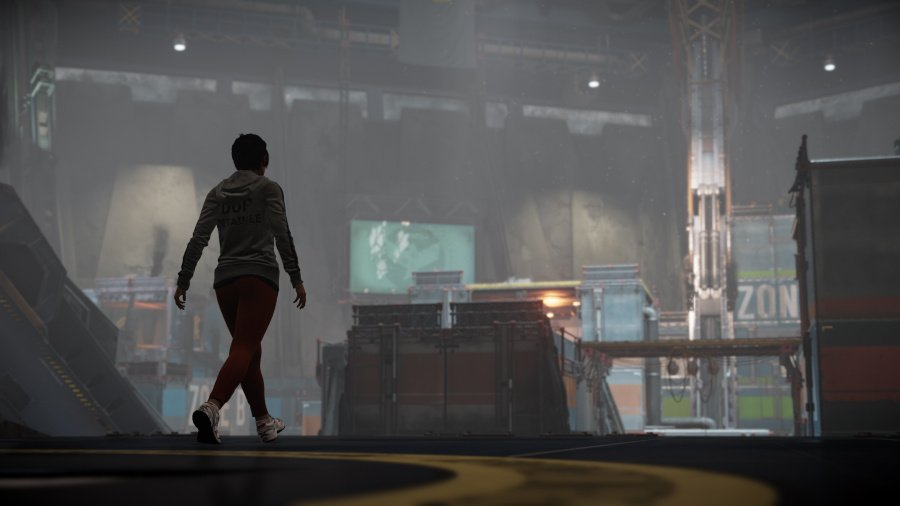 inFAMOUS: First Light Review - Screenshot 3 of 5