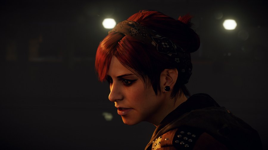 inFAMOUS: First Light Review - Screenshot 1 of 5