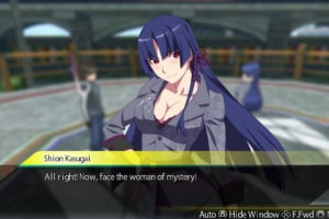 Akiba's Trip: Undead & Undressed Screenshot