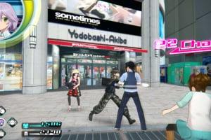 Akiba's Trip: Undead & Undressed Screenshot