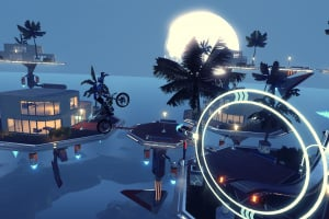Trials Fusion: Empire of the Sky Screenshot